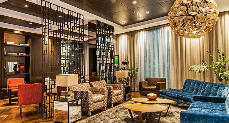 Worldhotels adds first hotel in Colombia